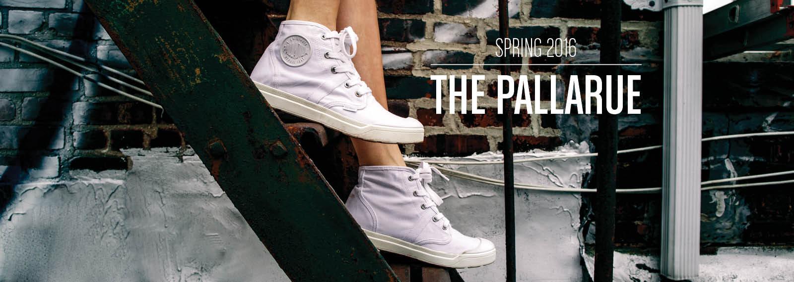 SPRING 2016 - THE PALLARUE